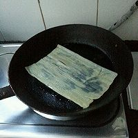 烤冷面的做法图解2
