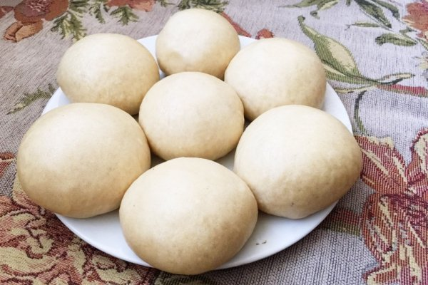 安徽年夜饭必备—荞麦面馒头的做法