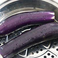 手撕茄子是夏季出镜率最高的凉拌菜的做法图解2