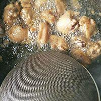 #晒出你的团圆大餐# 川味辣子鸡的做法图解4