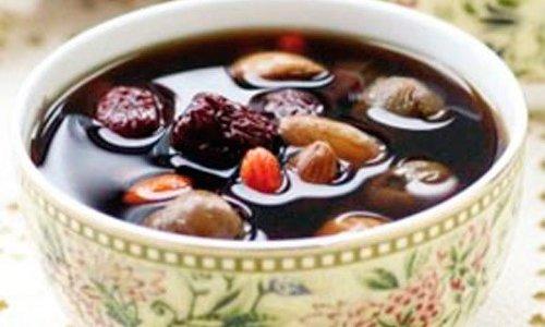 减肥养生汤  两周狂减14斤的做法