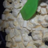 牛轧糖的做法图解7