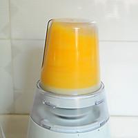 春季爽口凉菜--橙汁萝卜苗的做法图解4