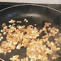 法式奶油蘑菇汤#洁柔食刻,纸为爱下厨#的做法图解4