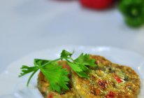 芹菜煎饼的做法