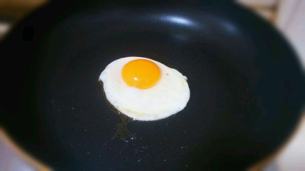 简易早餐的做法 !-- 图解1