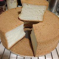 纯洁的诱惑-天使蛋糕的做法图解5