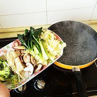 石锅拌饭的做法图解2