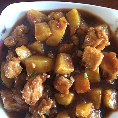 福州荔枝肉