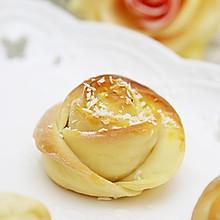 自磨椰汁渣的重利用:雨露玫瑰椰香包