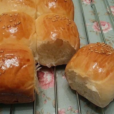 超香软排包(8寸方烤盘)