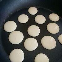 小松饼的做法图解2