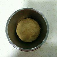 红糖甜枣吐司的做法图解9