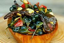 云南腌韭菜花的做法
