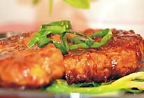 上海味道——红烧大排的做法