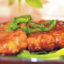 上海味道——红烧大排