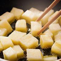 日食记丨土豆烘蛋的做法图解2