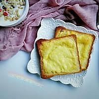 乳酪吐司片