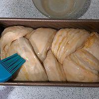手撕红薯吐司的做法图解20