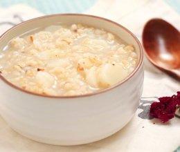 糙米薏仁山药粥—迷迭香的做法
