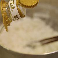 只有热着才好吃的蒸金沙奶黄月饼的做法图解4