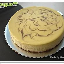 大理石重乳酪蛋糕