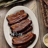 梅干菜扣肉的做法图解15