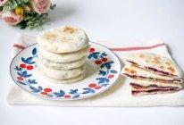 #年味十足的中式面点#无油奶香薯泥饼的做法