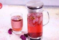 养颜美容:红枣玫瑰茶的做法