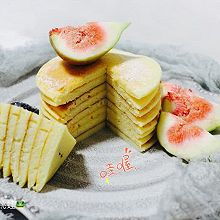 """原味松饼#享""""美""""味#"""