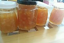 蜜桃黑布林果酱的做法