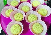 绿豆糕无油配方清甜爽口的做法