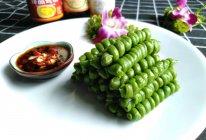 #夏日开胃餐#凉拌豇豆的做法