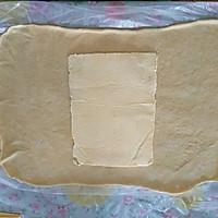 奶酪金砖吐司手撕面包香浓芝士味~超详细做法的做法图解8