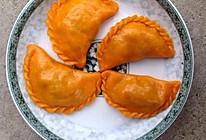 萝卜丝牛肉南瓜饺的做法