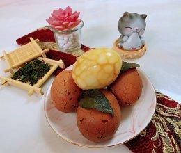 五香茶叶蛋~家常味的做法