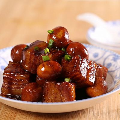 上海红烧肉—捷赛私房菜