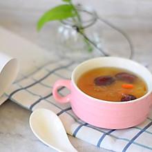 润秋补品——梨汤