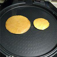 【成都名小吃】美味蛋烘糕 #急速早餐#的做法图解7