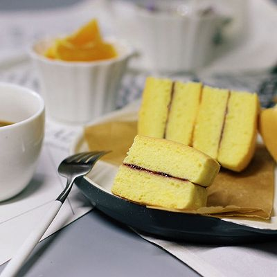 蛋糕三明冶