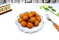 炸土豆丸子#厨此之外,锦享美味#的做法