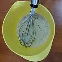 减肥小点心:燕麦蔓越莓饼干的做法图解3