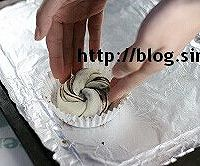 豆沙卷面包的做法图解7