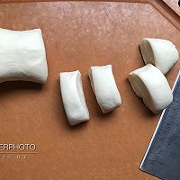 包心菜豆腐包的做法图解4