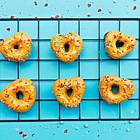 爱的魔力甜甜圈(油炸版)的做法图解15
