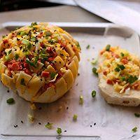 #520,美食撩动TA的心!#烤馒头的做法图解4