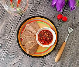 #钟于经典传统味# 美味牛肉的做法