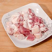 不油腻的卤肉饭的做法图解4