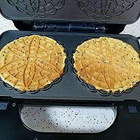 芝麻脆饼的做法图解15