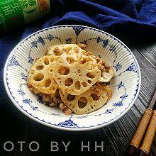 肉沫藕片#厨此之外,锦享美味#